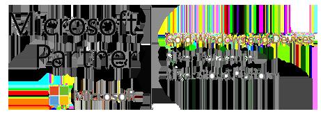Microsoft Partner Logos