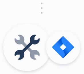 OpsGenie icons Remediation tasks