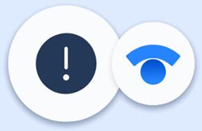 OpsGenie icons Statuspage communication