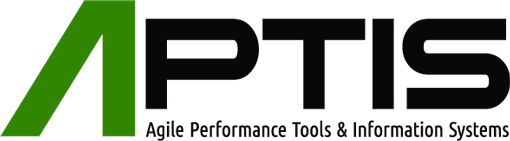 Aptis logo