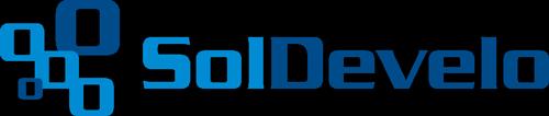 SolDevelo logo