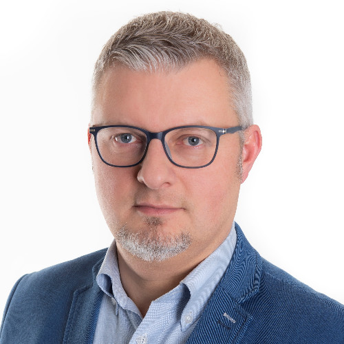 piotr kubiak, business development manager, transition technologies psc