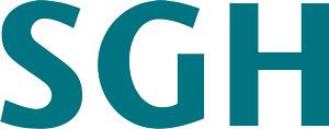 SGH logo