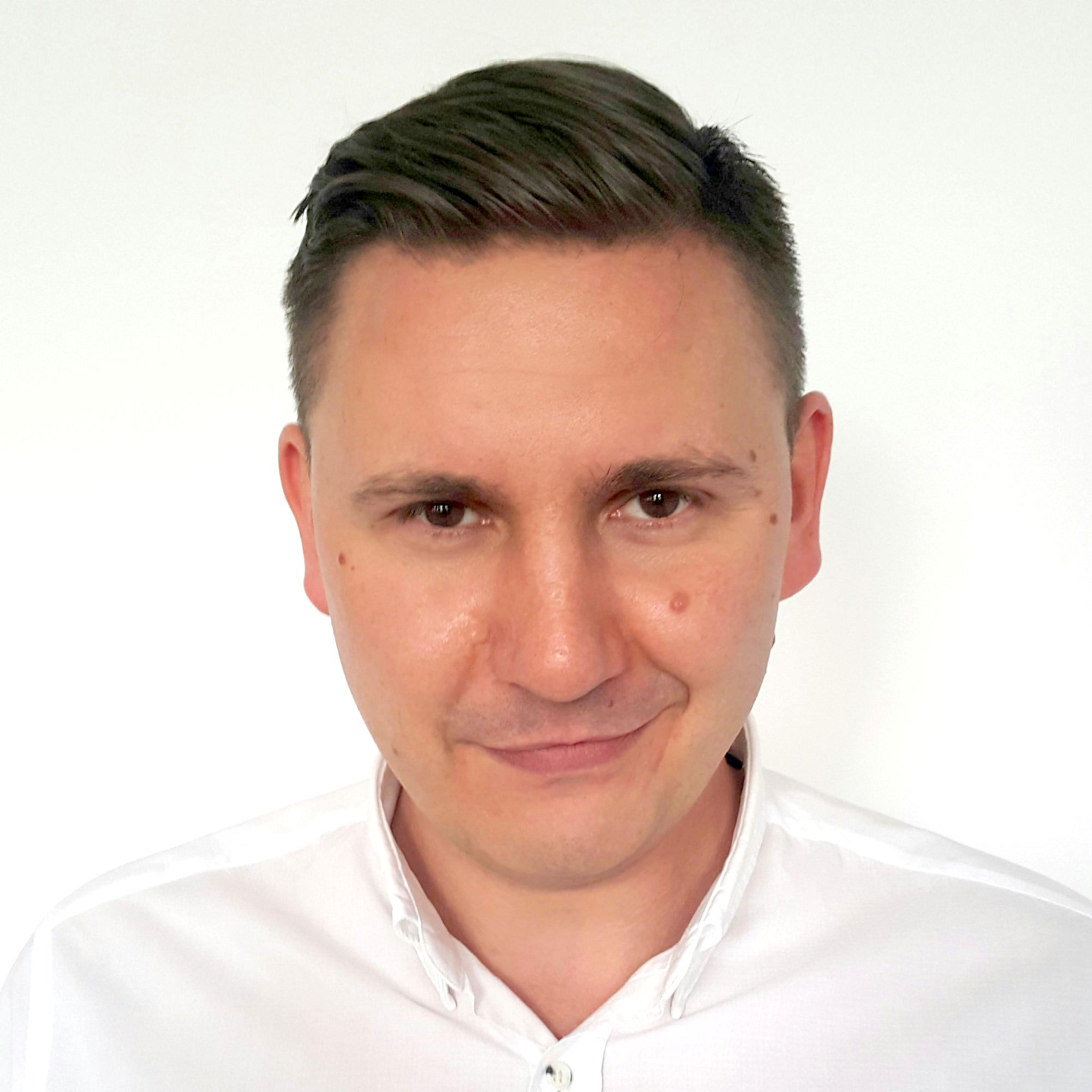 Tomasz Pawlak, Transition Technologies PSC, Atlassian Platinum Partner, BDM