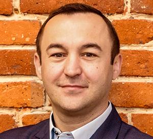 Piotr Tokarski TT PSC Atlassian