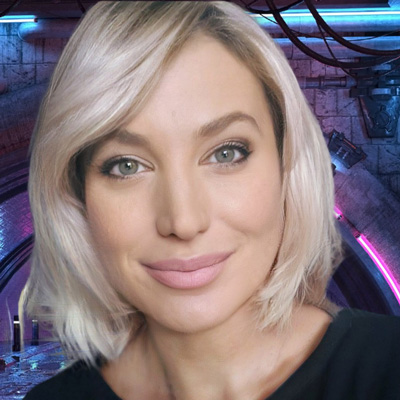 Agata Banach, Customer Consultant, Transition Technologies PSC